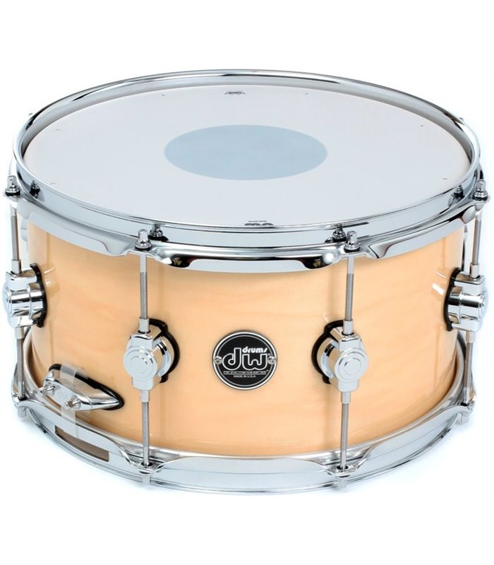SNARE DW PERFORMANCE 13x7 NATURAL