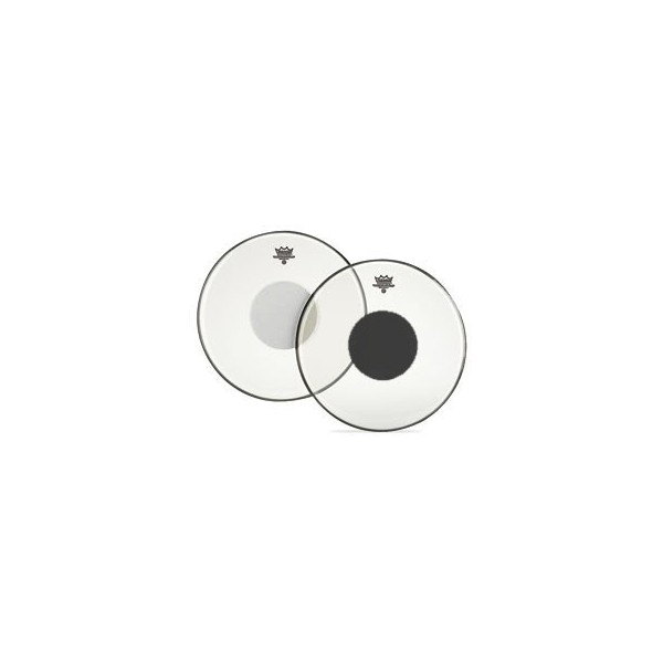 PLASTIKA REMO CS-0314-10  controlled sound