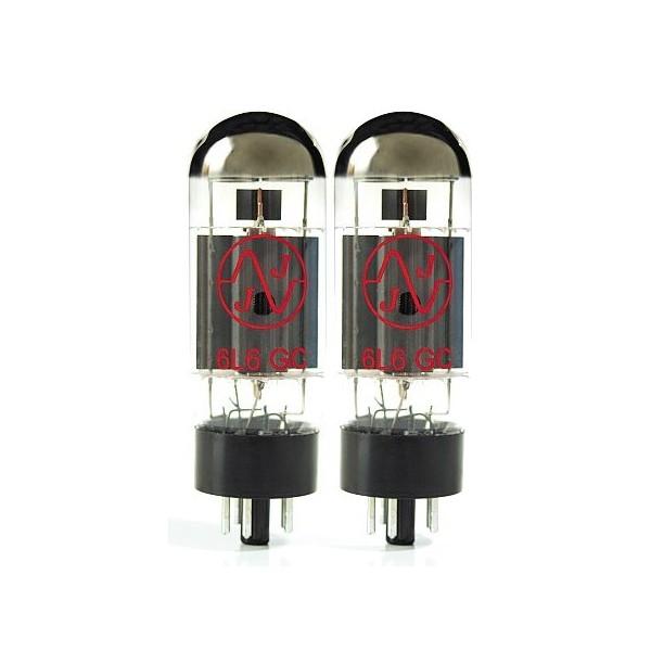 LAMPE JJ-ELECTRONIC 6L6GC 2 kom. uparene