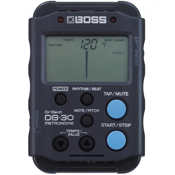METRONOM BOSS DB-30