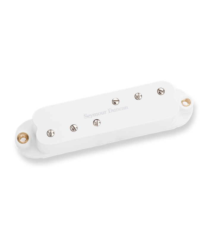 PICKUP SEYMOUR DUNCAN SDBR-1n Huckbuckers White
