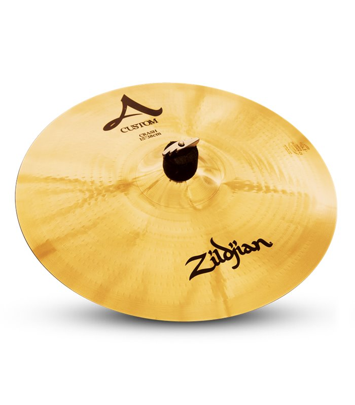 ÈINELA ZILDJIAN A-CUSTOM CRASH 15""