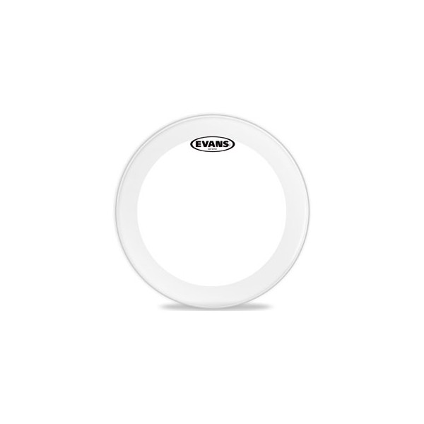 "PLASTIKA EVANS BD22GB4 EQ4 22"" BTR CLEAR"