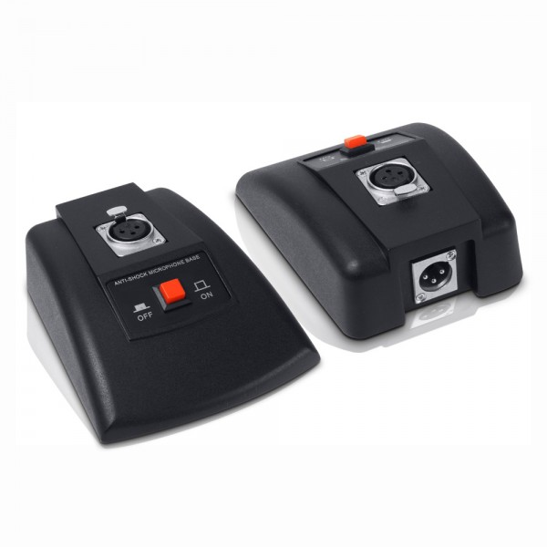 BAZA LD-SYSTEMS D1015CMB za mikrofon D1015CM