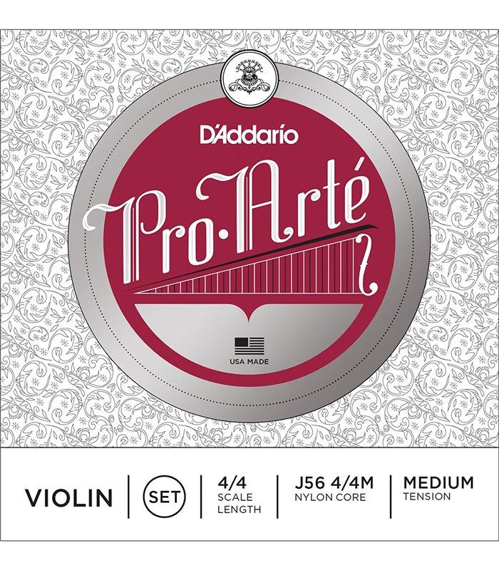 ®ICE DADDARIO VIOLINA H410 LM LONG
