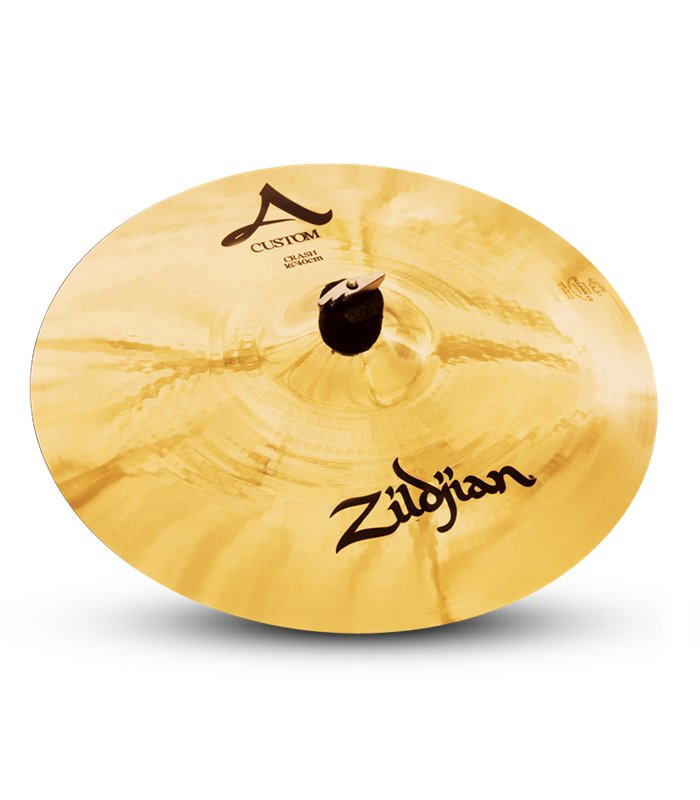 ÈINELA ZILDJIAN A-CUSTOM CRASH 16""