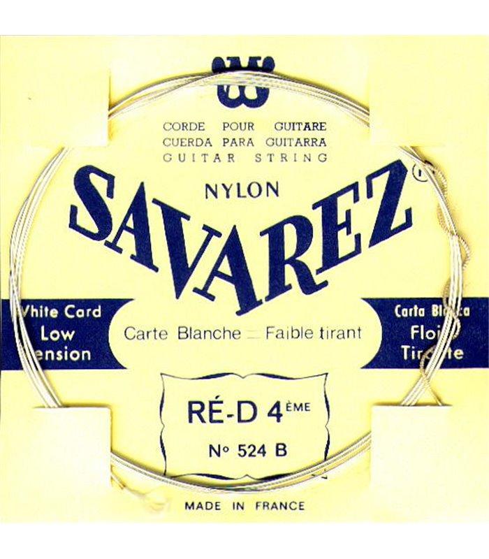ŽICE SAVAREZ GITARA KLASIČNA 520B Carte Blanche