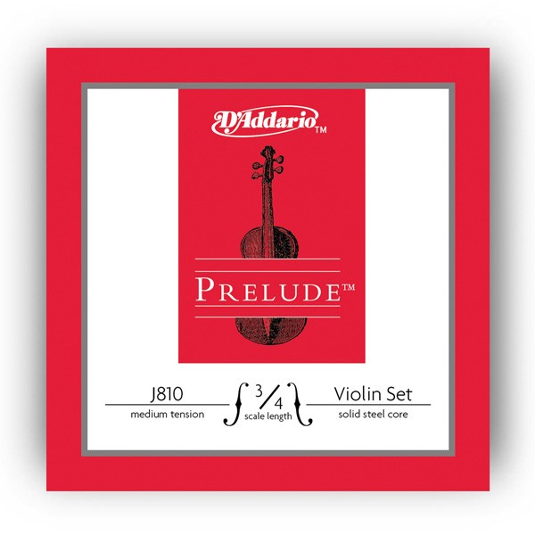 ®ICE DADDARIO VIOLINA J810 3/4 M
