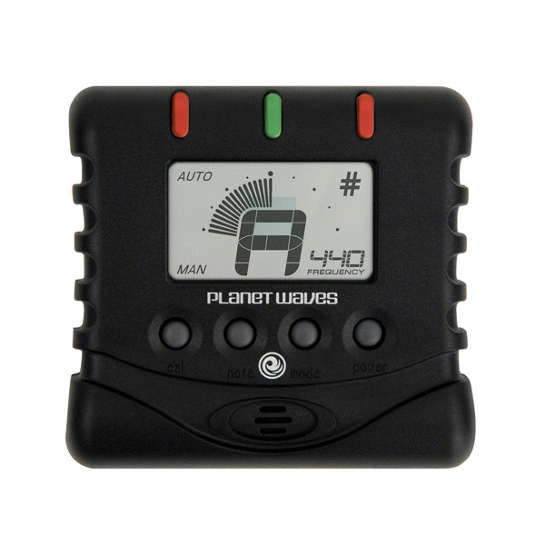 ©TIMER PLANET WAVES PW-CT-09 chromatic