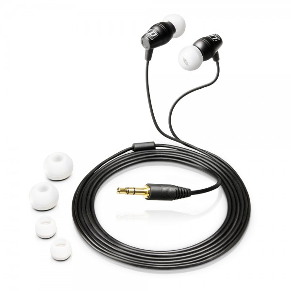 SLU©ALICE LD-SYSTEMS LDIEHP1 in ear