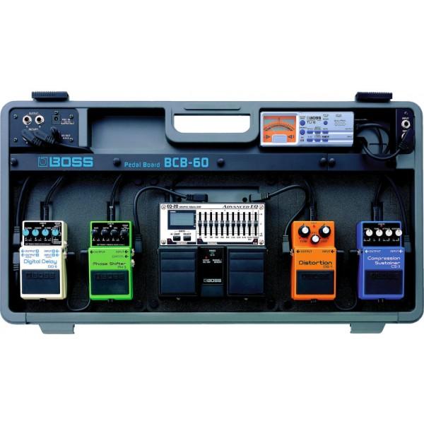 GIGBOARD BOSS BCB-60 za 6 pedala
