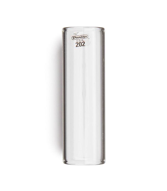 SLIDE JIM DUNLOP 202 PYREX GLASS