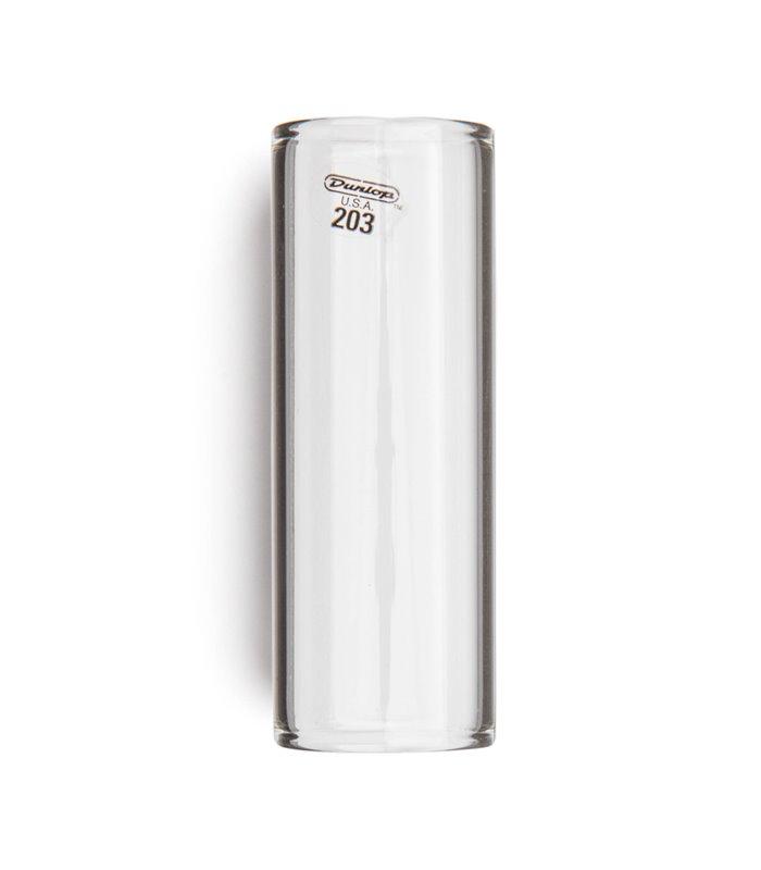 SLIDE JIM DUNLOP 203 GLASS   REG/H