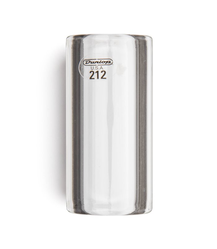 SLIDE JIM DUNLOP 212 GLASS H.S/S