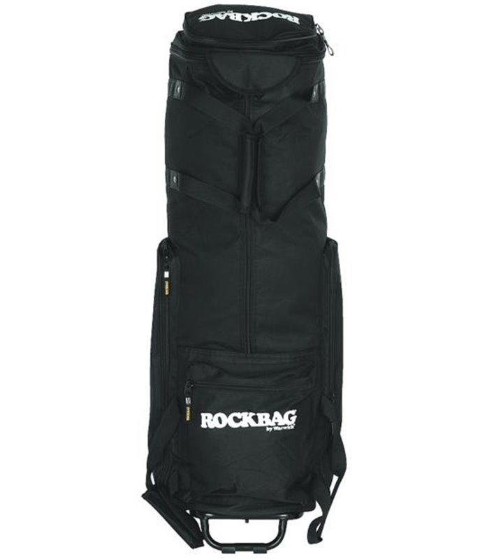 NAVLAKA ROCKBAG HARDWARE RB22510BK Hardware Caddy