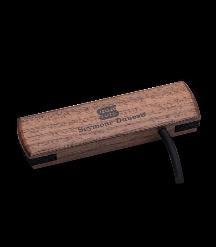 PICKUP SEYMOUR DUNCAN SA-3SC Single Coil Woody Walnut