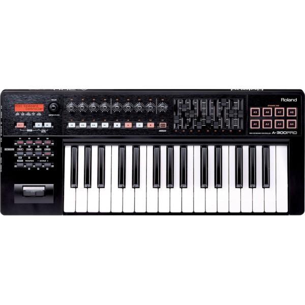 MIDI KONTROLER ROLAND A 300PRO R MIDI