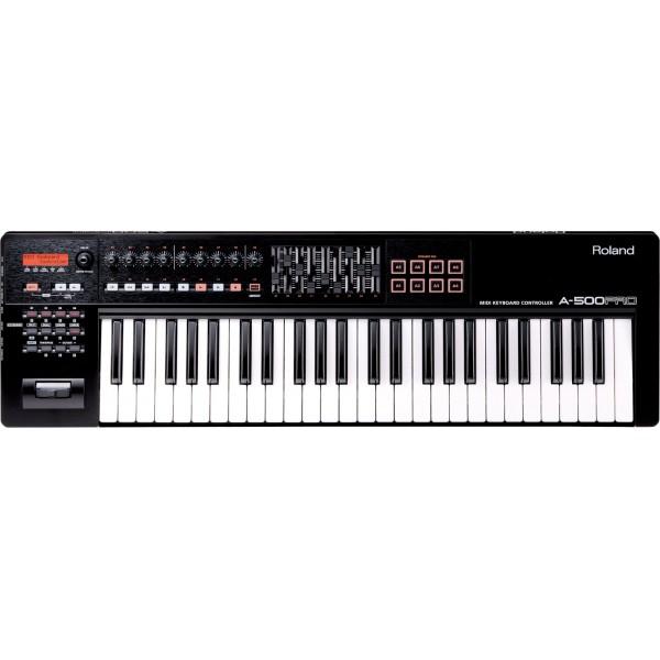 MIDI KONTROLER ROLAND A 500PRO R MIDI
