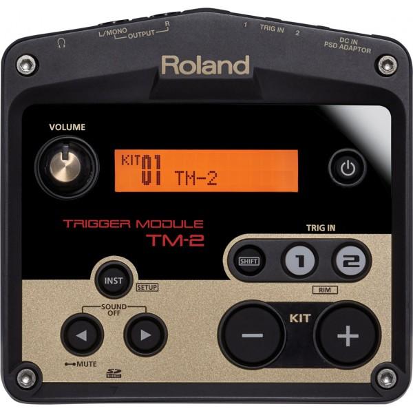 TRIGGER MODUL ROLAND TM-2