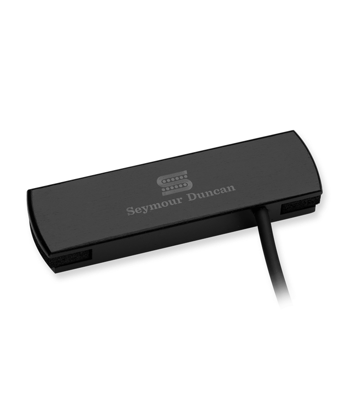 PICKUP SEYMOUR DUNCAN SA-3SC Single Coil Woody Black