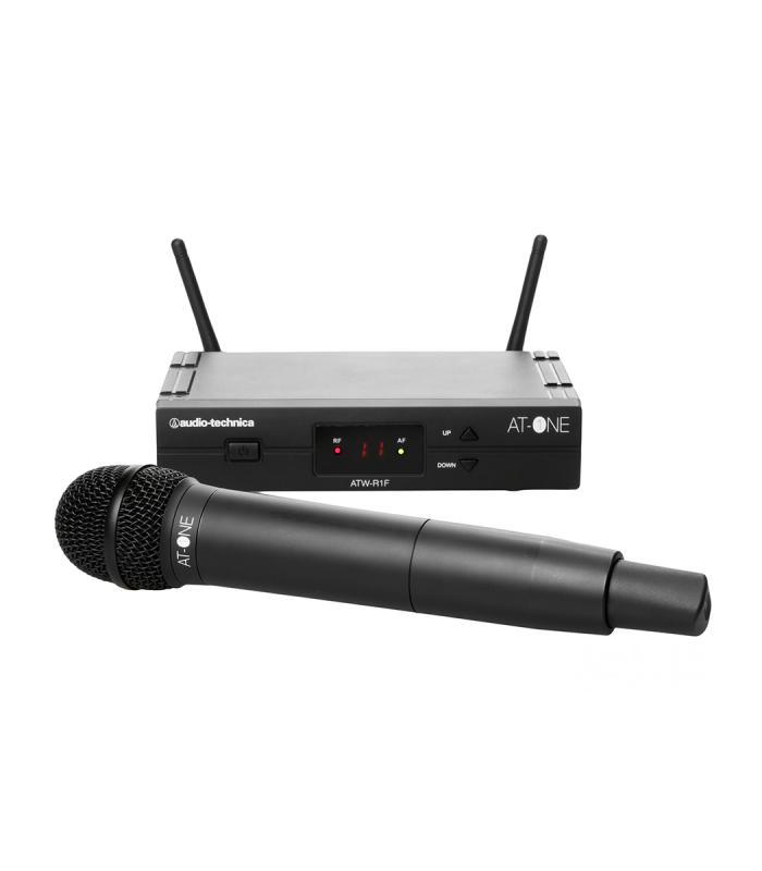 MIKROFON AUDIO-TECHNICA ATW-13F AT-One ručni set