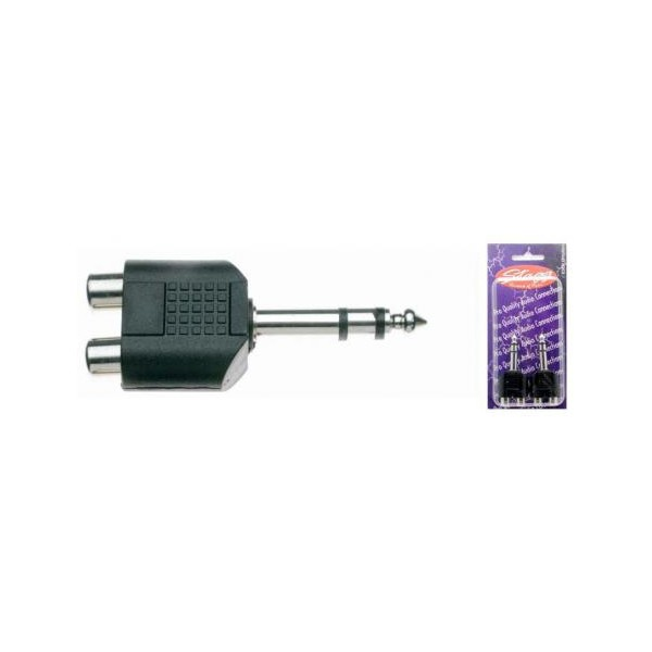 ADAPTER STAGG AC-2CFPMS