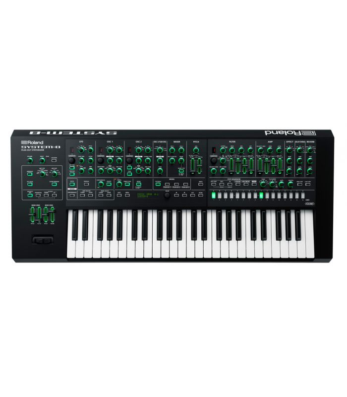 SYNTHESIZER ROLAND SYSTEM-8 PLUG-OUT SYNTHESIZER