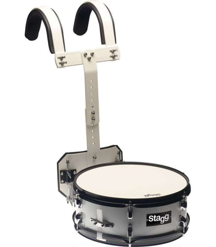 SNARE STAGG MASD-1455 MARCHING SA NOSAČEM