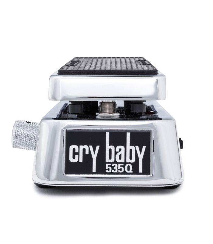 PEDALA EFEKT DUNLOP 535Q-C CRY BABY MULTI-WAH