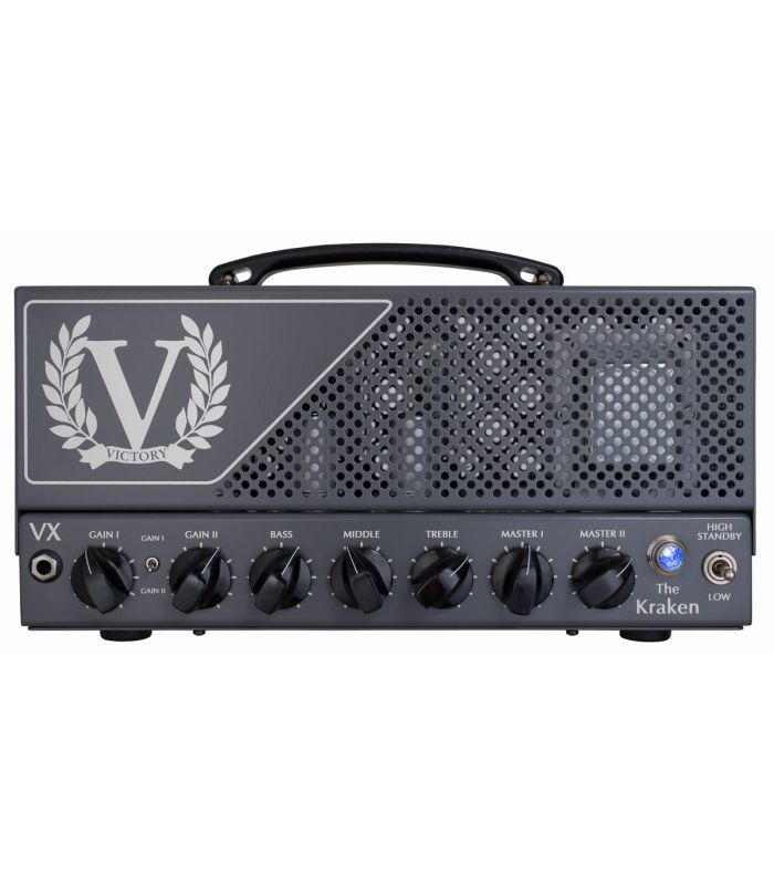 POJAČALO VICTORY VX The Kraken Head 50W