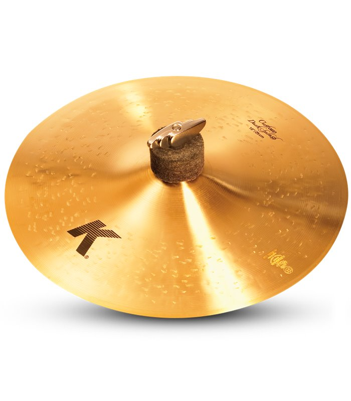 ÈINELA ZILDJIAN K-CUSTOM DARK SPLASH 10""