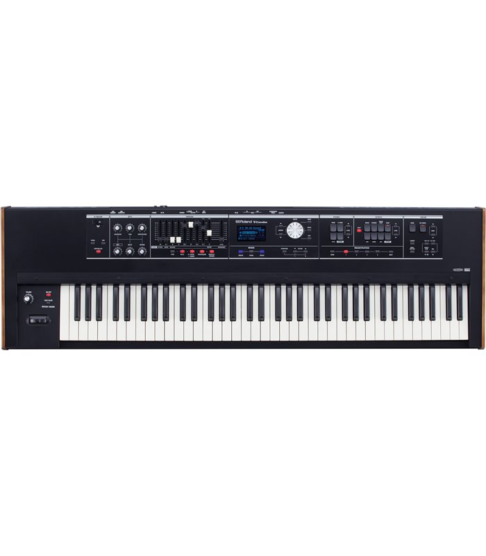 SYNTHESIZER ROLAND VR-730 V-COMBO