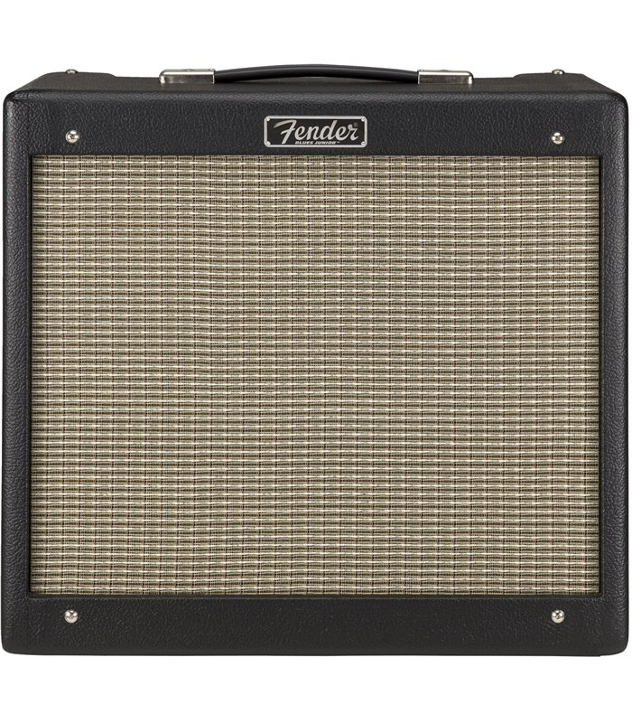 POJAČALO FENDER BLUES JUNIOR IV BLK
