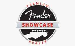 Fender Premium Showcase Dealer