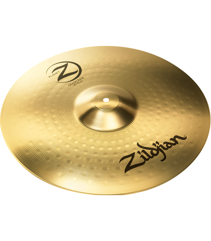 ÈINELA ZILDJIAN PLANET Z CRASH/RIDE 18""