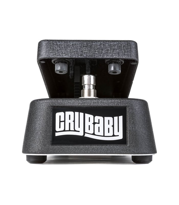 Rack Dunlop Dcr 1fc Cry Baby Foot Controller Music