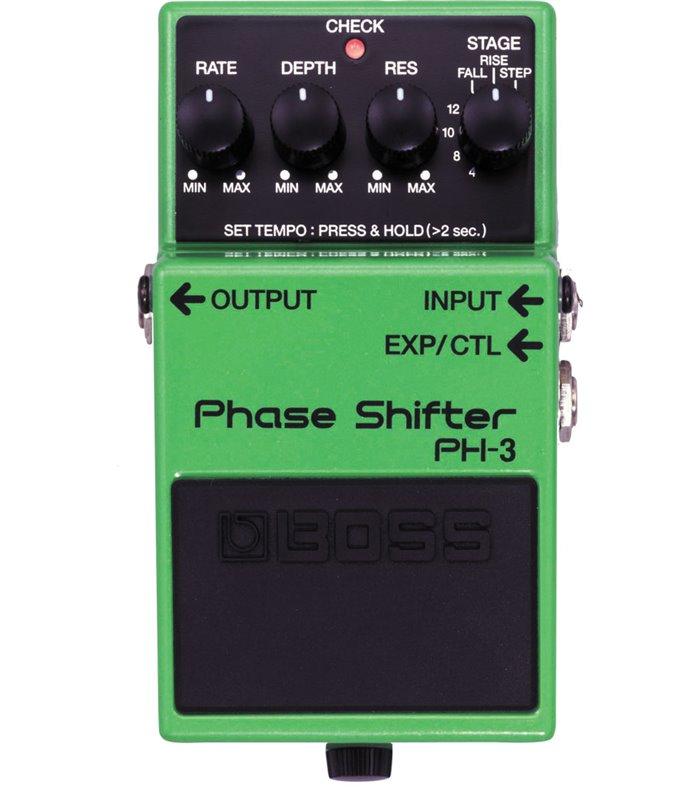 PEDALA EFEKT BOSS PH-3 Phase Shifter