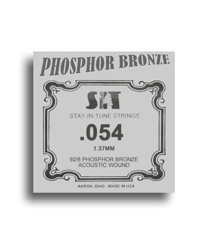 ŽICA S.I.T. 054 PHOSPHOR BRONZE