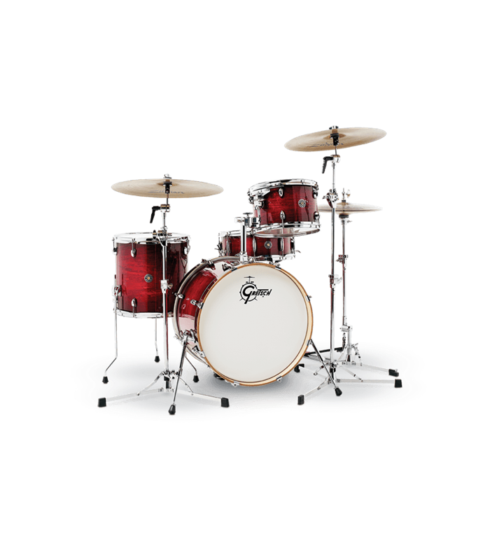 BUBANJ GRETSCH SET CATALINA CLUB (20x18, 12x8, 14x14, 14x5.5) GCB