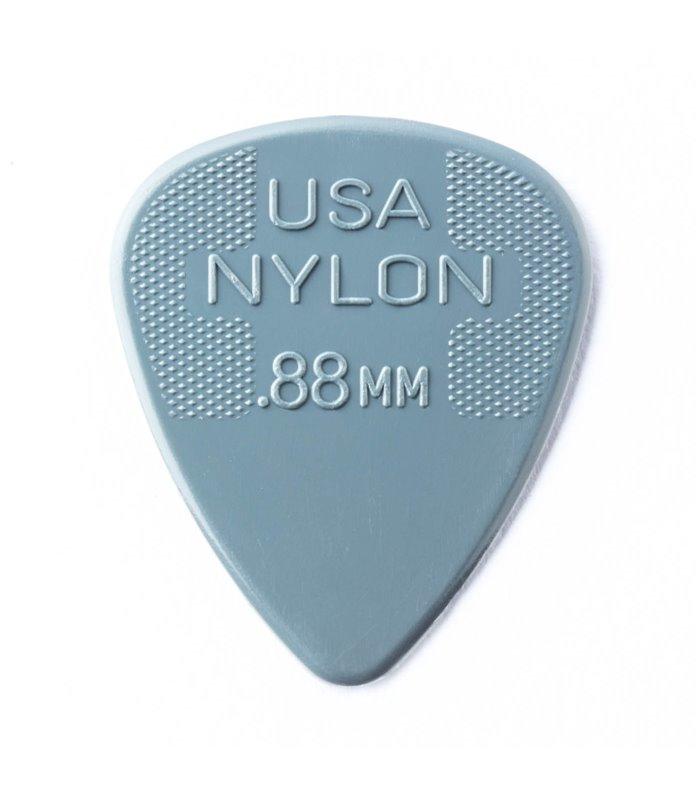 JIM DUNLOP NYLON STANDARD 0,88 TRZALICA