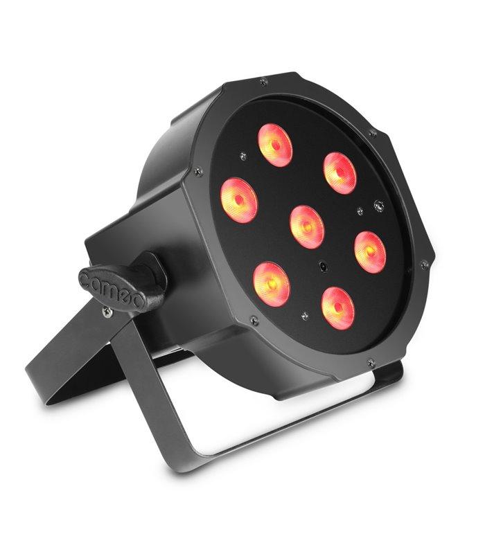 LIGHT CAMEO CLPFLAT1TRI3WIR LED RGB 7x3W