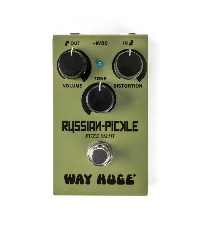 PEDALA EFEKT WAY HUGE WM42 SMALLS RUSSIAN PICKLE