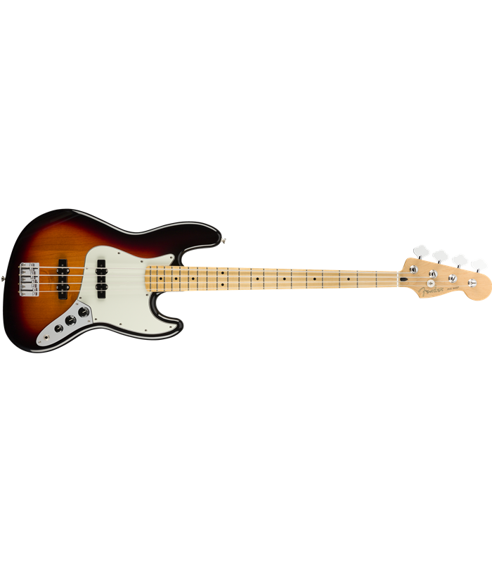BAS GITARA FENDER PLAYER JAZZ BASS MN 3TS