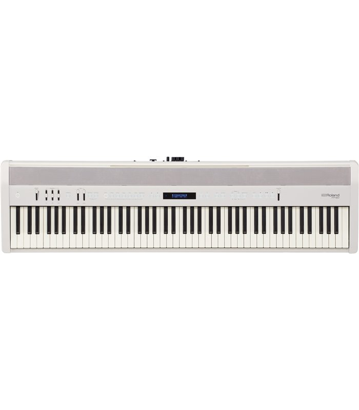 DIGITALNI PIANINO ROLAND FP-60 WH
