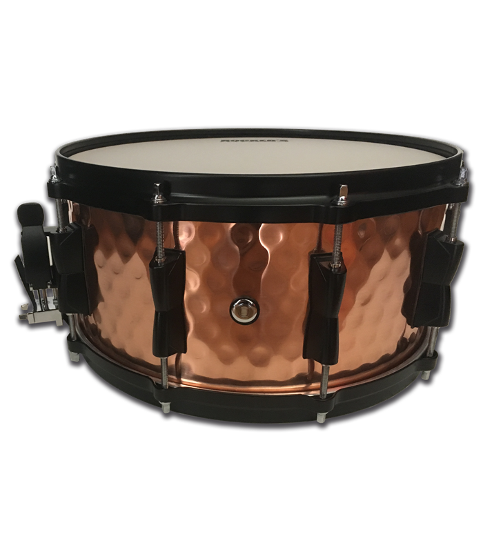 "SNARE ROCKERS JBCS-1012 14""x6.5"" copper die-cast"