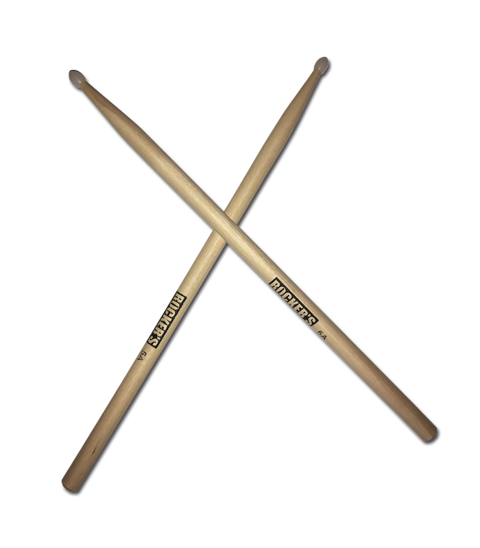 PALICE ROCKERS 5AN HICKORY