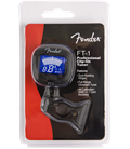 FENDER FT-1 PRO CLIP ON TUNER ŠTIMER