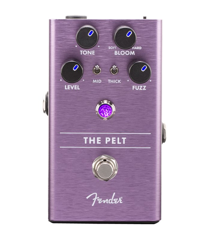 PEDALA EFEKT FENDER THE PELT FUZZ