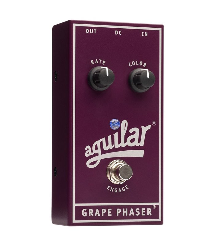 PEDALA EFEKT AGUILAR GRAPE PHASER - Phase