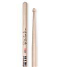 "VIC FIRTH SAT2 Ahmir ""Questlove"" Thompson signature PALICE"